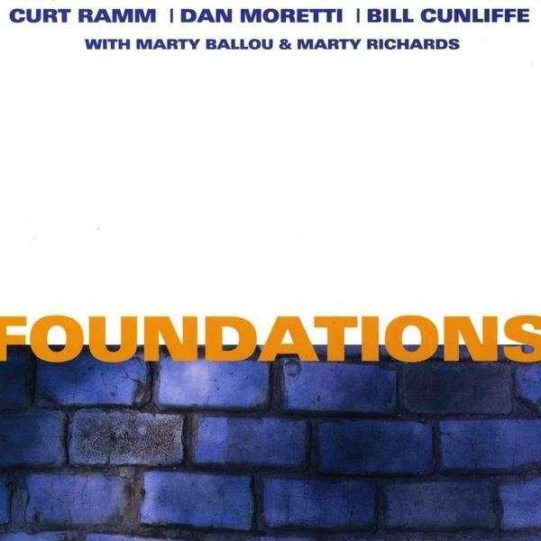 Foundations - Ramm,curt & Moretti / Cunliffe - Musik -  - 0753182118079 - May 5, 2009