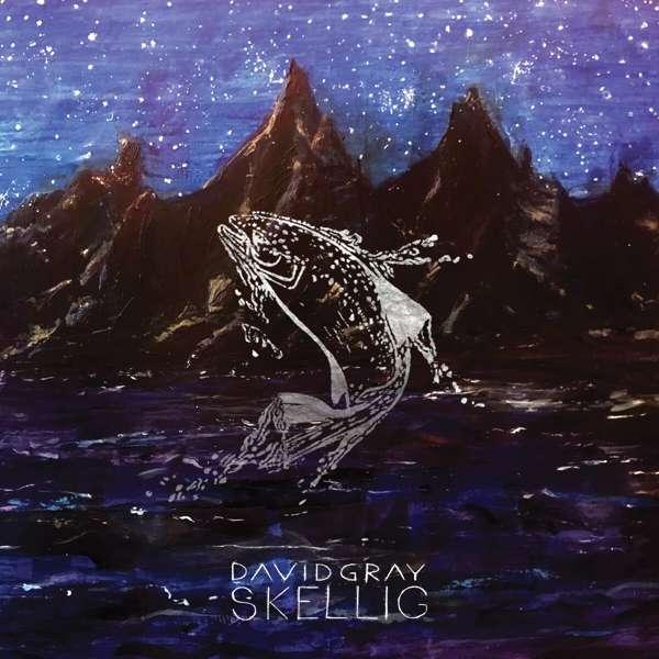 Skellig - David Gray - Musik - Laugh A Minute - 5056167130079 - May 14, 2021