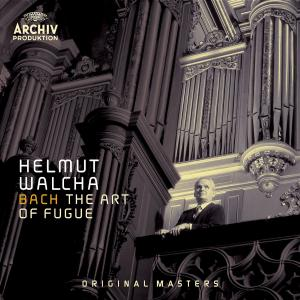 Art of Fugue - J.s. Bach - Musik - DEUTSCHE GRAMMOPHON - 0028947765080 - 29/3-2007