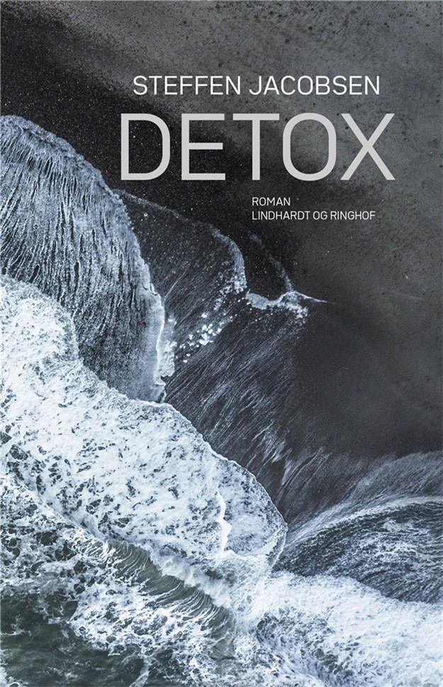 Detox - Steffen Jacobsen - Bøger - Lindhardt og Ringhof - 9788711905081 - 14/1-2021