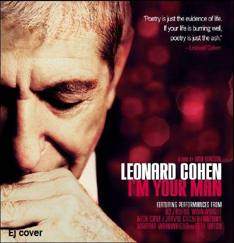 Leonard Cohen: I'm Your Man - Leonard Cohen - Musik - VERVE - 0602517024083 - July 25, 2006
