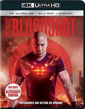 Bloodshot - Bloodshot - Film -  - 0043396548084 - 5/5-2020