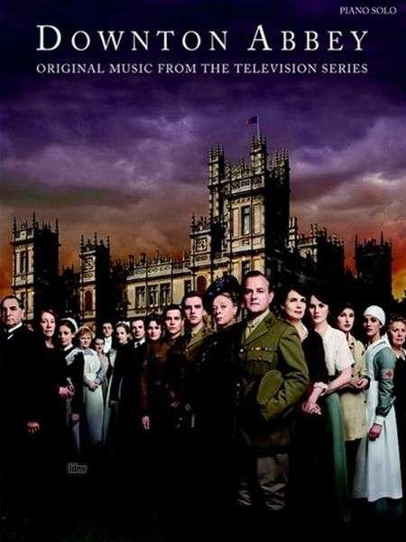 Downton Abbey -  - Bøger - Omnibus Press - 9781780384085 - October 29, 2011