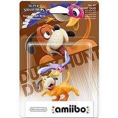 Amiibo Smash Duck-hunt, Figur.1073566 -  - Bøger -  - 0045496353087 -