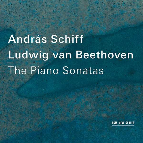 Beethoven Complete Pi ( - Andras Schiff - Musik - CLASSICAL - 0028948129089 - 16/12-2016