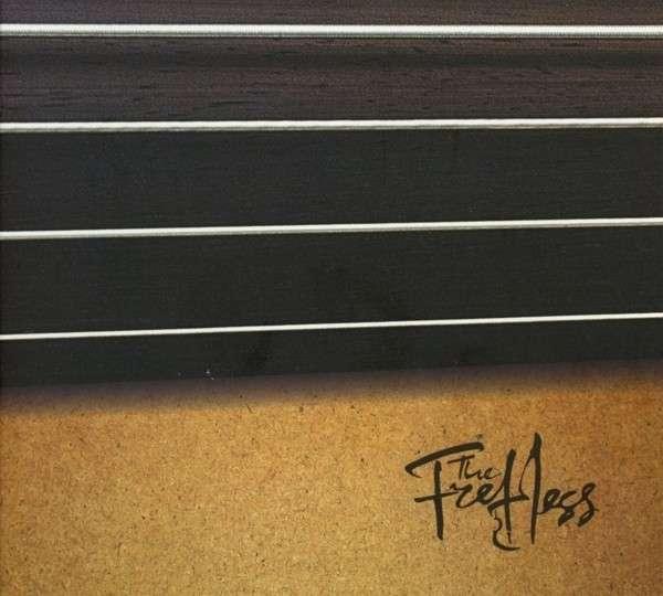 Fretless - Fretless - Musik - Magnetic Music - 0753677585089 - February 11, 2014