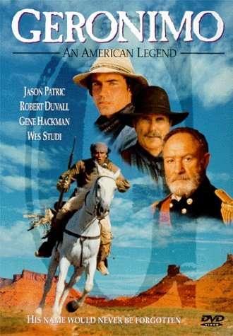 Geronimo - Geronimo - Film - COLUMBIA TRISTAR - 0043396587090 - 17/11-1998