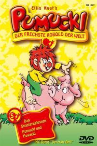 Pumuckl 5 Doppelfolgen - Pumuckl - Film - UNIVERSE - 0044005310092 - March 24, 2003