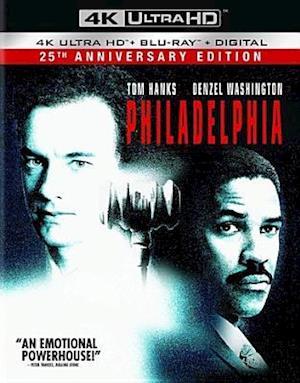 Philadelphia - Philadelphia - Film -  - 0043396544093 - 27/11-2018
