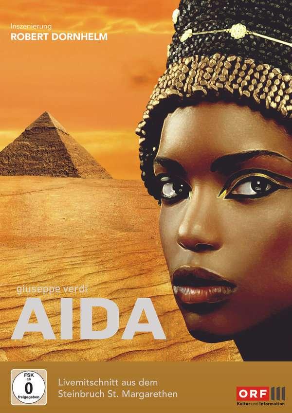 Aida (St.Margarethen) - Diverse Klassik - Film - sonder - 0044004901093 -