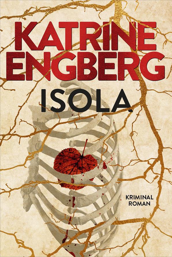 Isola - Katrine Engberg - Bøger - Alpha Forlag - 9788772390093 - 29/9-2020