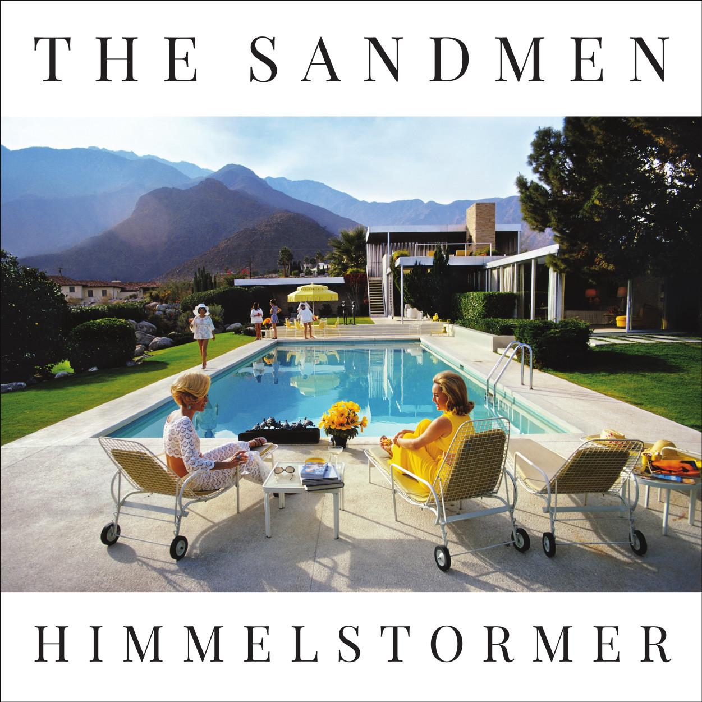 Himmelstormer - The Sandmen - Musik - 500% Records - 9958285673093 - 11/10-2019