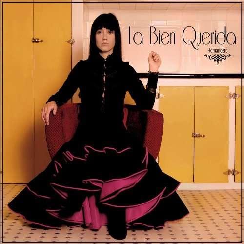 Romancero - La Bien Querida - Musik - LATIN - 0753182542096 -