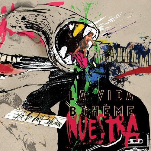 Nuestra - La Vida Boheme - Musik - NACIONAL - 0753182545097 - May 10, 2011