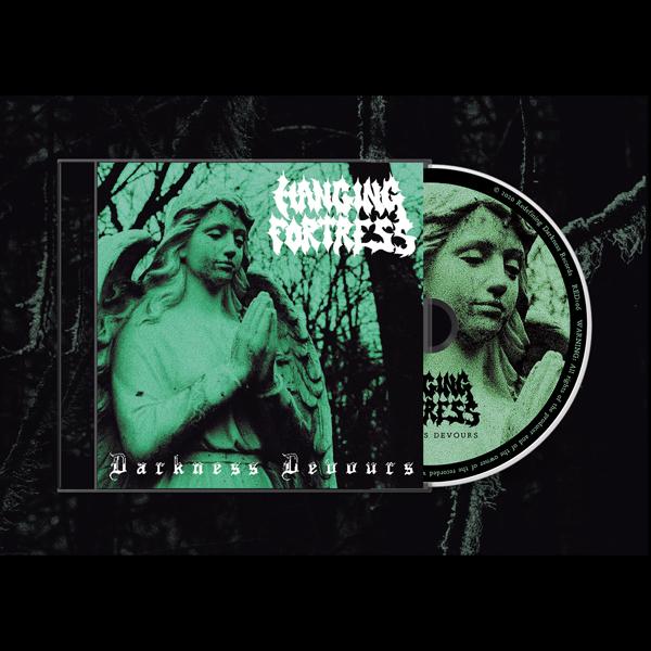Darkness Devours - Hanging Fortress - Musik - REDEFINING DARKNESS RECORDS - 0752785898098 - October 30, 2020