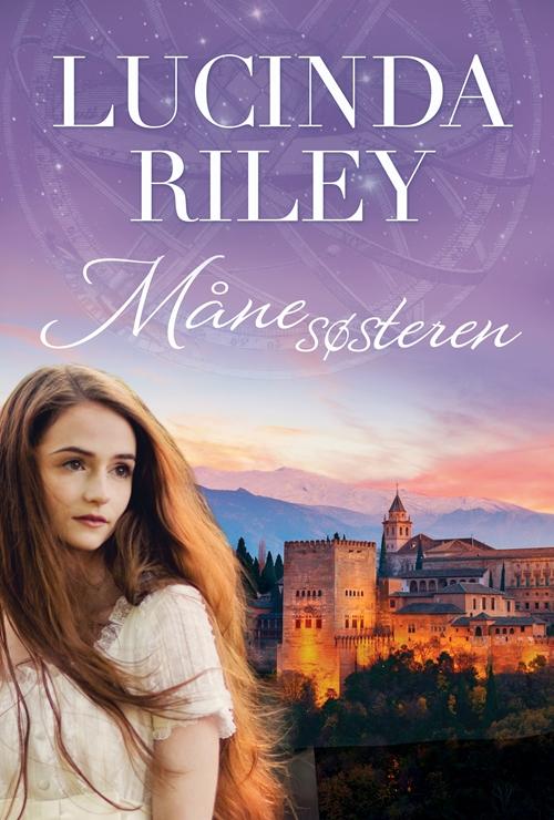 De syv søstre: Månesøsteren - Lucinda Riley - Bøger - Cicero - 9788763855099 - November 8, 2018