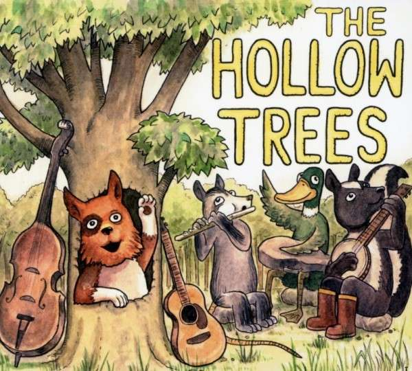 Hollow Trees - Hollow Trees - Musik - CD Baby - 0837101118101 - 27/12-2005