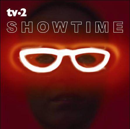 Showtime - Tv-2 - Musik -  - 0602527584102 - 14/2-2011