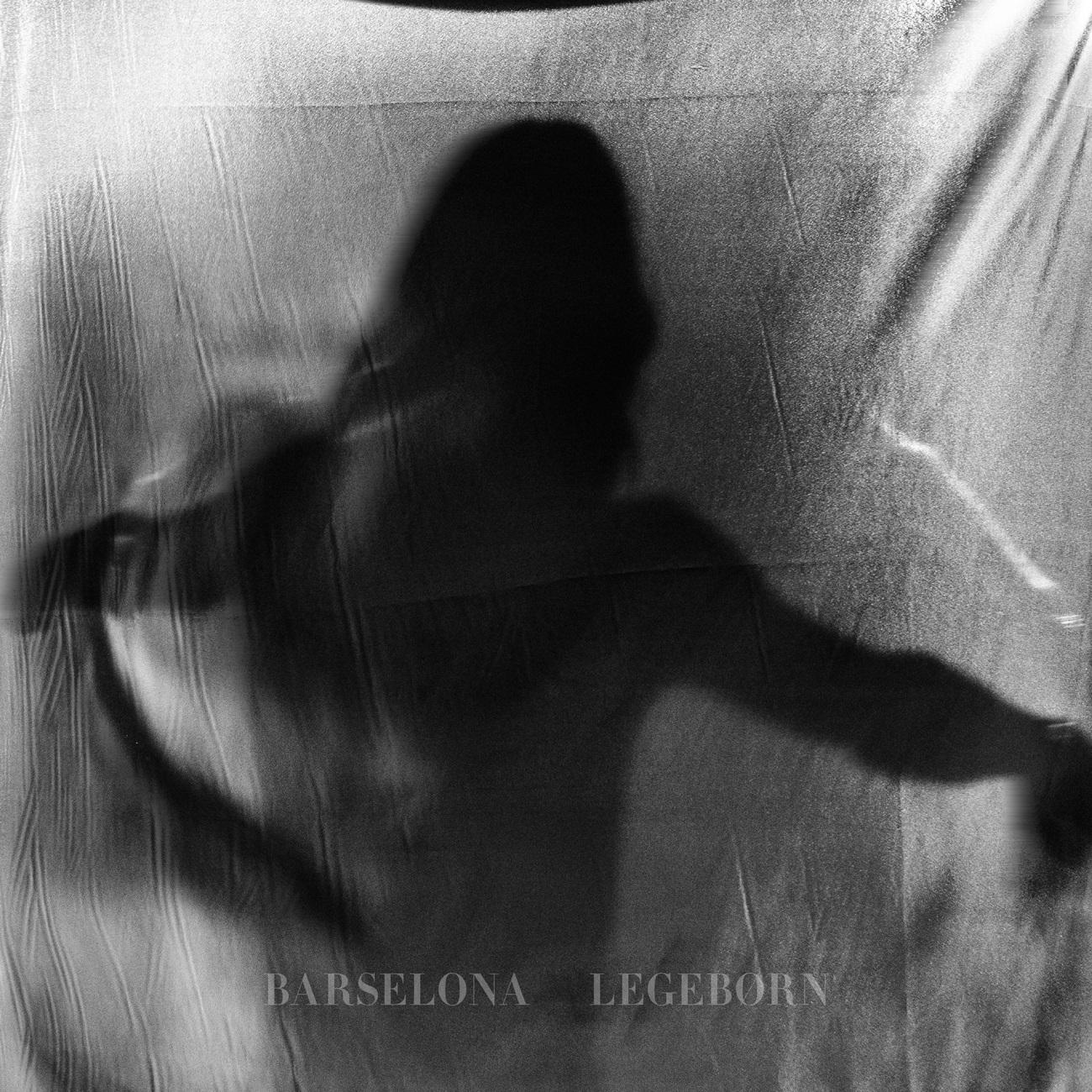Legebørn - Barselona - Musik -  - 0602577511103 - 5/4-2019