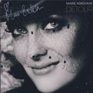 Detour - Marie Askehave - Musik - GTW - 5707471007105 - 31/12-2011