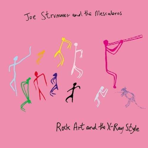 Rock Art & the X-ray Style - Joe Strummer And The Mescaleros - Musik - HLCT - 0045778052110 - 25/9-2012