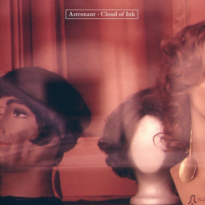 Cloud Of Ink - Astronaut - Musik - Astronaut - 9950010010110 - 26. november 2014