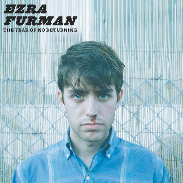 Year of No Returning - Ezra Furman - Musik - BAR/NONE RECORDS - 0032862022111 - November 13, 2012