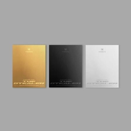 CHASE (5TH MINI ALBUM) - BOYZ - Musik -  - 8804775150111 - September 23, 2020