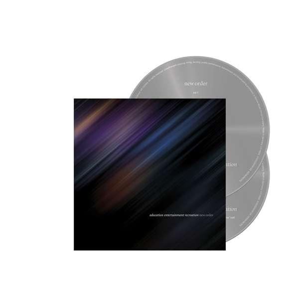 Education Entertainment Recreation - New Order - Musik - WARNER MUSIC UK LTD - 0190295048112 - 7. maj 2021