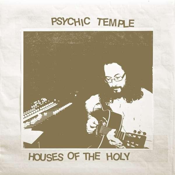 House Of The Holy - Psychic Temple - Musik - JOYFUL NOISE - 0753936906112 - September 25, 2020