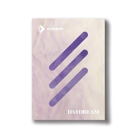 DAYDREAM (4TH MINI ALBUM) - D-CRUNCH - Musik -  - 8804775159114 - 8/4-2021