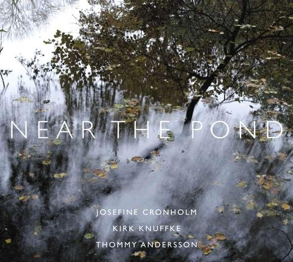 Near the Pond - Cronholm, Josefine & Kirk Knuffke - Musik - COAST TO COAST - 0663993201115 - April 29, 2021