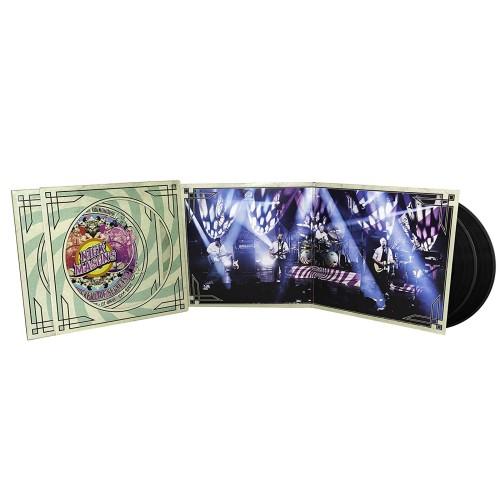 Nick Mason's Saucerful of Secrets: Live at the Roundhouse - Nick Mason - Musik - LEGACY - 0190759827116 - 18/9-2020