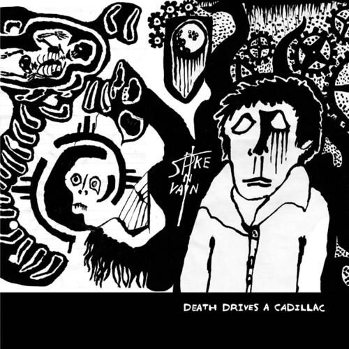 Death Drives A Cadillac - Spike In Vain - Musik - SCAT - 0753417007116 - April 30, 2021