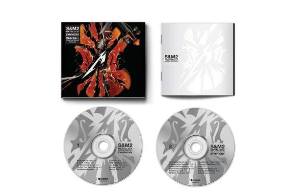 S&M2 - Metallica - Musik -  - 0602508413117 - 28/8-2020