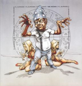 Mr. Wizard - R.l. Burnside - Musik - BLUES - 0045778030118 - February 22, 2010