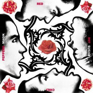 Blood Sugar Sex Magik - Red Hot Chili Peppers - Musik - WARNER BROTHERS - 0075992668118 - 6/3-2015