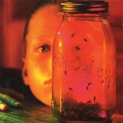 Jar of Flies / Sap - Alice in Chains - Musik - MUSIC ON VINYL - 0886976854119 - 8/4-2010