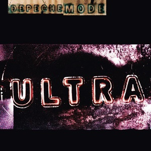 Ultra - Depeche Mode - Musik - Sony Owned - 0889853369119 - 10/2-2017