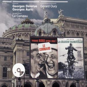 Le Corniaud/la Grande Vadrouille - O.s.t - Musik - UNIVERSAL - 0044001718120 - 31/10-2002