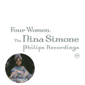 Four Women:the Compl - Nina Simone - Musik - JAZZ - 0044006502120 - 20/5-2003