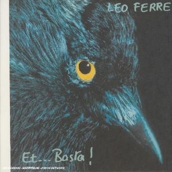 Etbasta (Vol15) - Leo Ferre - Musik - BARCLAY - 0044007620120 - 28/2-2005