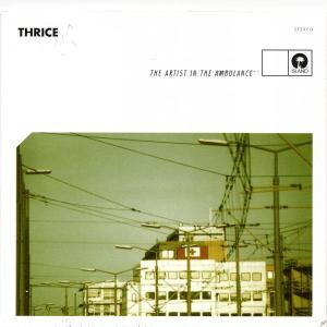 The Artist in the Ambulance - Thrice - Musik - ROCK - 0044007729120 - 15/1-2004