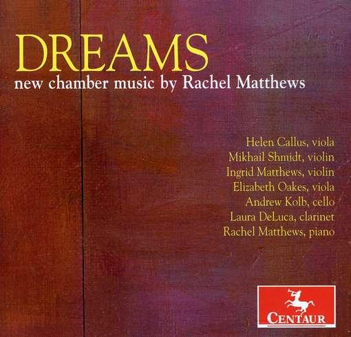 Dreams - V/A - Musik - CENTAUR - 0044747317120 - March 21, 2012