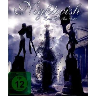 End Of An Era - Nightwish - Film - ADA UK - 0727361223120 - 2021