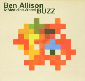 Buzz - Allison Ben & Medicine Wheel (M. Blake - Musik - METTO - 0753957210120 - July 31, 2019