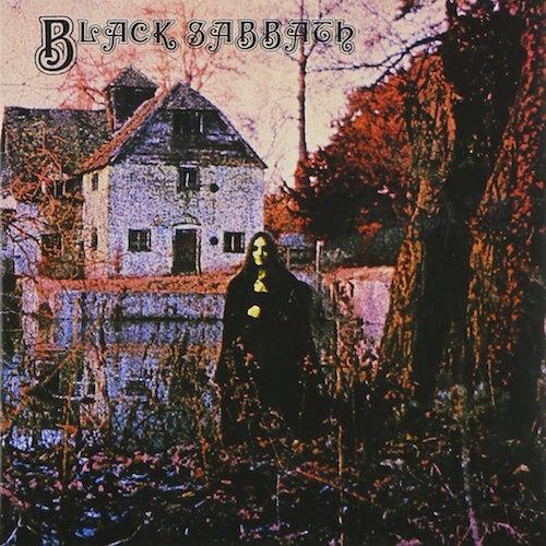 Black Sabbath - Black Sabbath - Musik - BMG Rights Management LLC - 5050749203120 - March 30, 2009