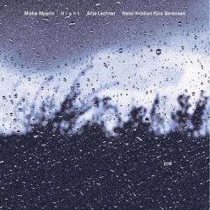 Misha Alperin - Night - Alperin Misha - Musik - Ecm Records - 0044001443121 - September 9, 2002