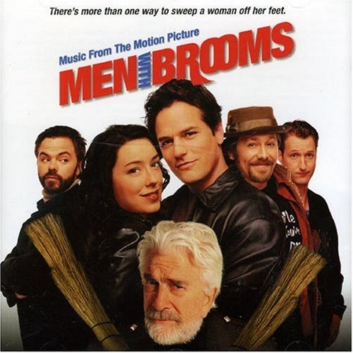 Men with Brooms - O.s.t - Musik - SOUNDTRACK/OST - 0044001711121 -