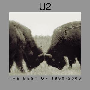 Best of 1990-2000 - U2 - Musik - ISLAND - 0044006336121 - 18/3-2010